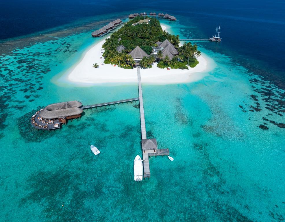 Maldivler otel tavsiyesi
