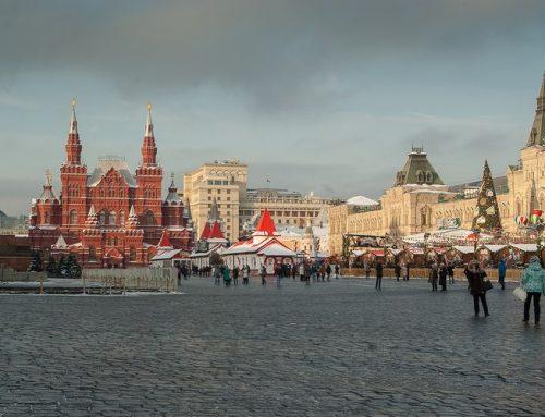 Moskova'da Nerede Kalınır ? | Bölgeler ve Otel Tavsiyeleri