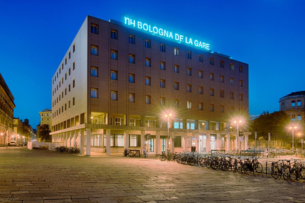 Bologna'da Nerede Kalınır