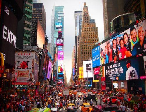 New York'ta Nerede Kalınır ? | En İdeal Bölgeler ve Otel Tavsiyeleri