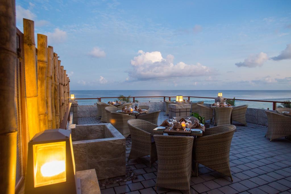 Maldivler Romantik Tatil