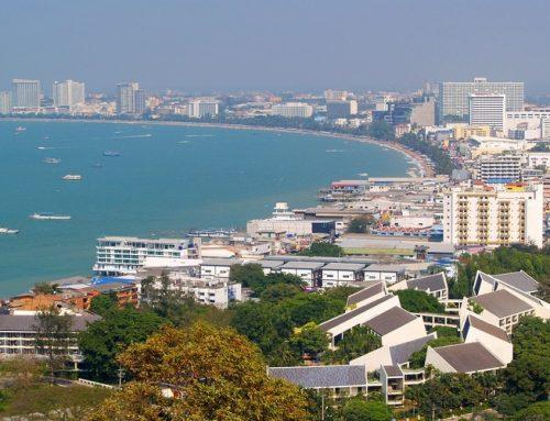 Pattaya'da Nerede Kalınır ? | Bölgeler ve Otel Tavsiyeleri