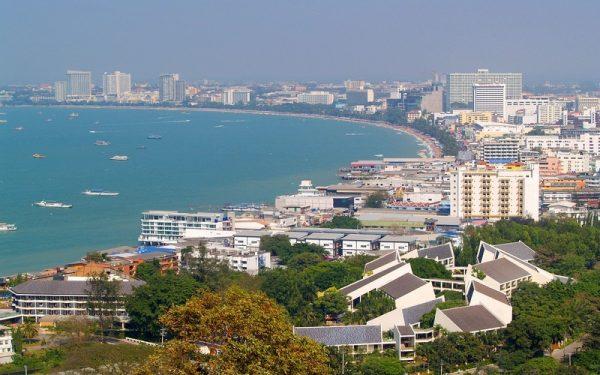 Pattaya'da Nerede Kalınır