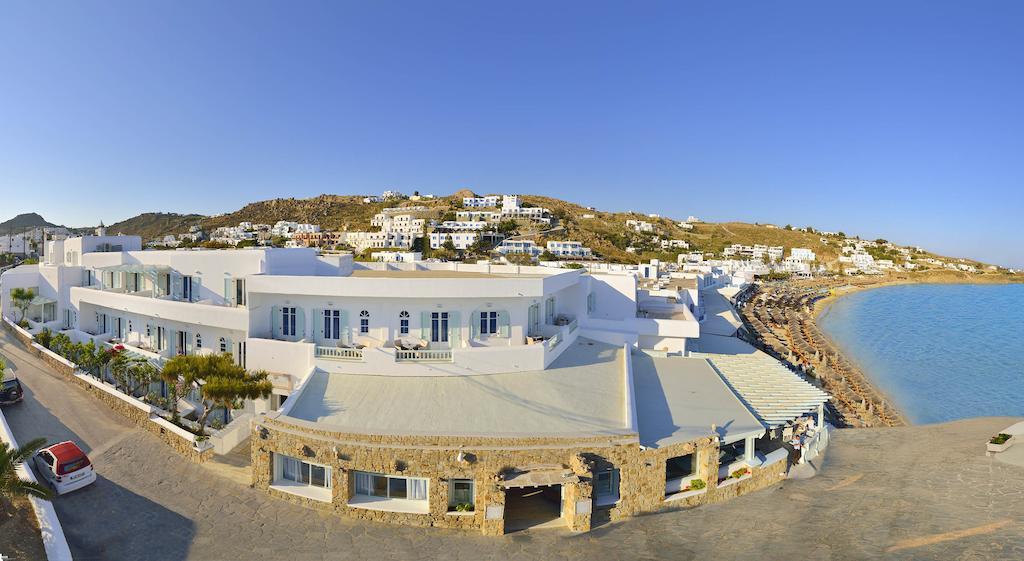 Mykonos'ta Nerede Kalınır