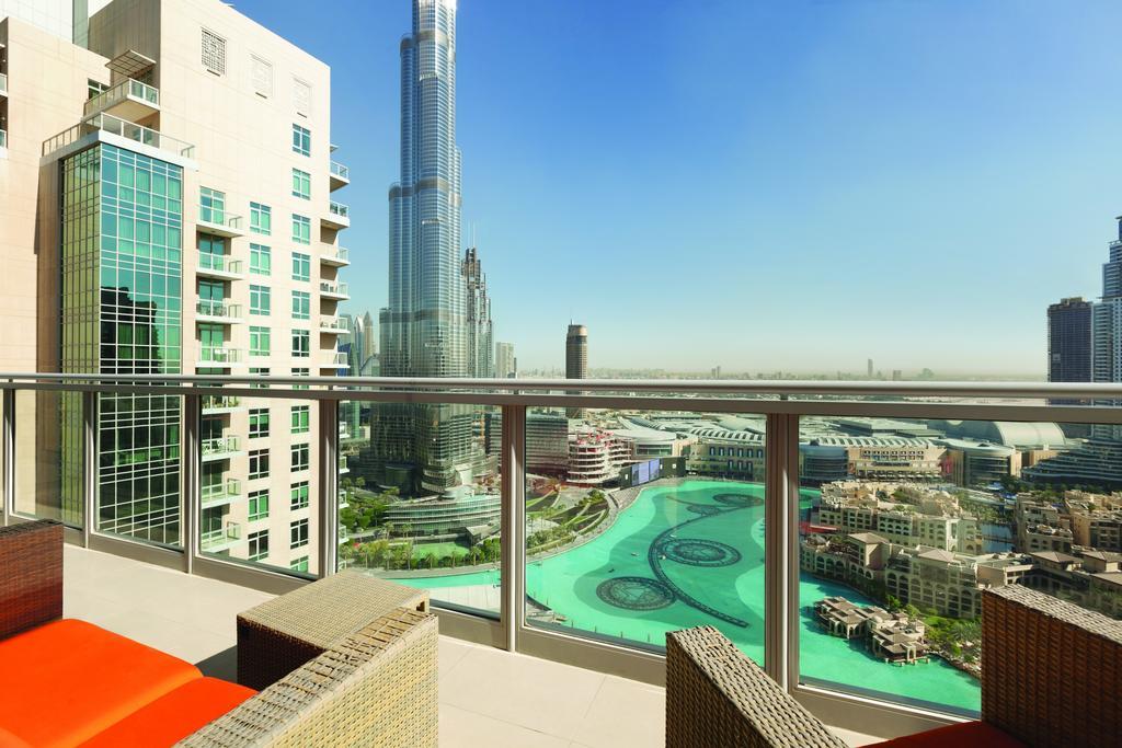 Dubai'de Nerede Kalınır