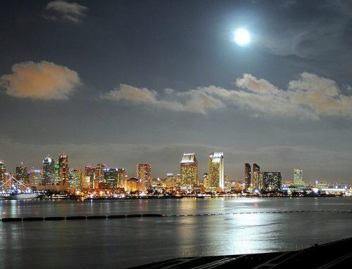 San Diego'da Nerede Kalınır ? | Bölgeler ve Otel Tavsiyeleri