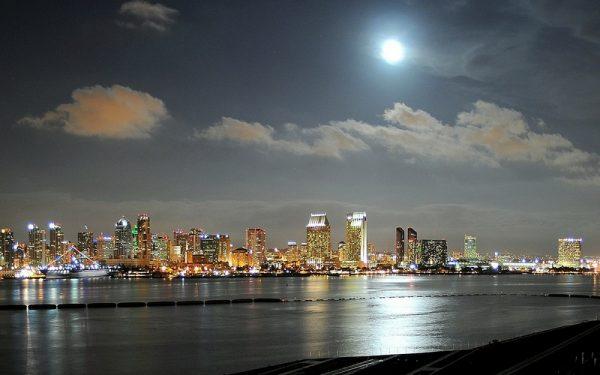 San Diego'da Nerede Kalınır ?