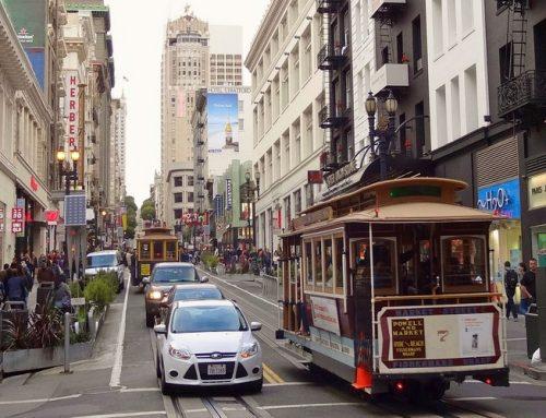 San Francisco'da Nerede Kalınır ? | En İyi Bölgeler