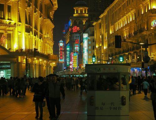 Şangay'da Nerede Kalınır ? | En Güzel Bölgeler ve Otel Tavsiyeleri