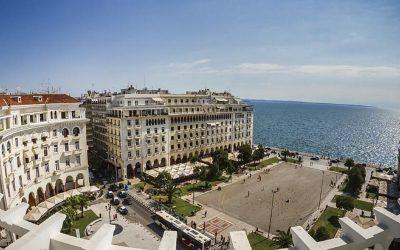 Selanik'te Nerede Kalınır