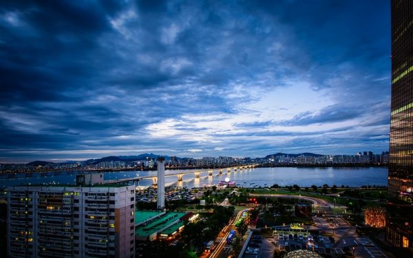 Seul'de Nerede Kalınır