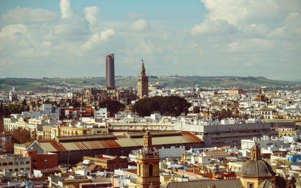 Sevilla'da Nerede Kalınır