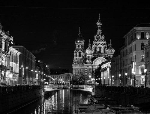 St Petersburg'da Nerede Kalınır ? Bölgeler, Otel Tavsiyeleri