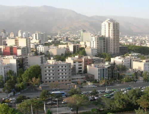 Tahran'da Nerede Kalınır ? | Otel Tavsiyeleri