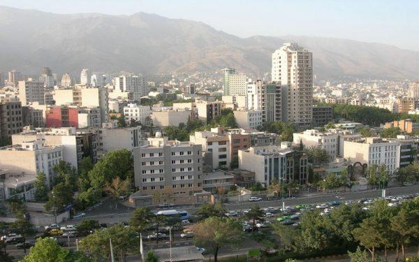 Tahran'da Nerede Kalınır