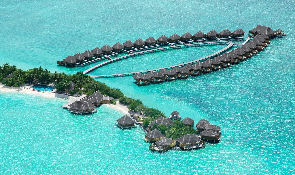 Maldivler'de Nerede Kalınır