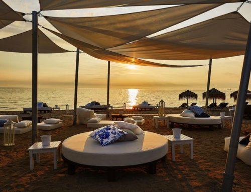 Thassos'da Nerede Kalınır ? | Bölgeler ve Otel Tavsiyeleri