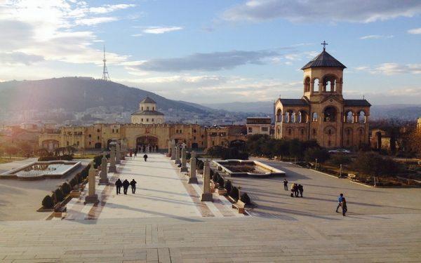 Tiflis'te Nerede Kalınır ? Otel Tavsiyeleri
