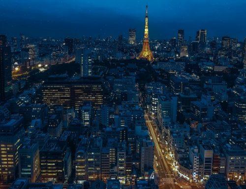 Tokyo'da Nerede Kalınır ? | Bölgeler ve Otel Tavsiyeleri