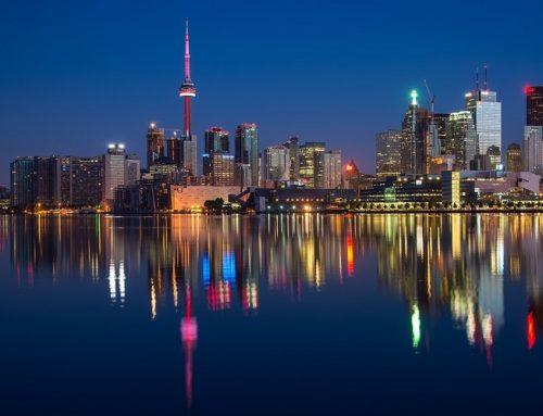 Toronto'da Nerede Kalınır ? | En İyi Bölgeler ve Otel Tavsiyeleri