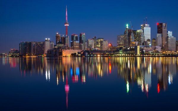 Toronto'da Nerede Kalınır