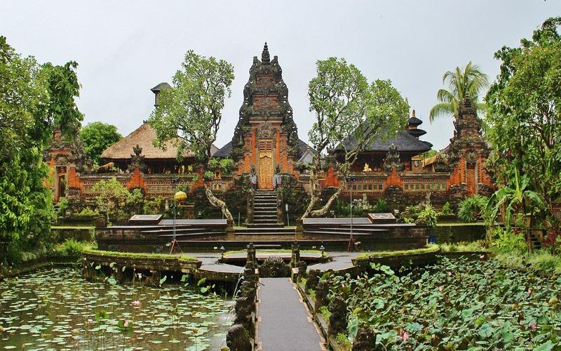 Bali'de Nerede Kalınır
