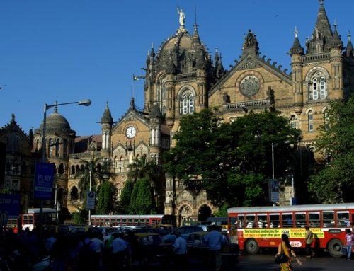 Mumbai'de Nerede Kalınır ? | Bölgeler ve Otel Tavsiyeleri