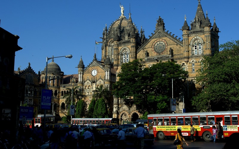 Mumbai'de Nerede Kalınır ? - Otel Tavsiyeleri