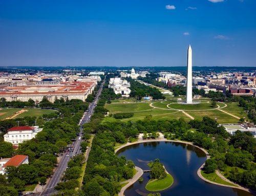 Washington DC'de Nerede Kalınır ? – Bölgeler ve Otel Tavsiyeleri
