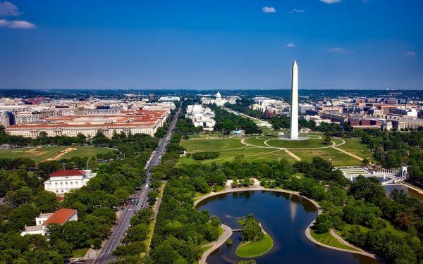 Washington DC'de Nerede Kalınır