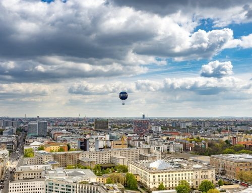 Berlin Hostel Tavsiyeleri – En İdeal 7 Berlin Hostel Önerisi