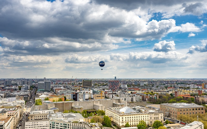 Berlin Hostel Önerisi