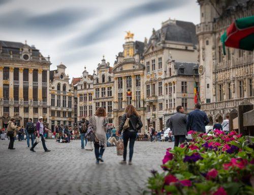 Brüksel Hostel Tavsiyeleri | Brüksel'deki En İdeal 6 Hostel