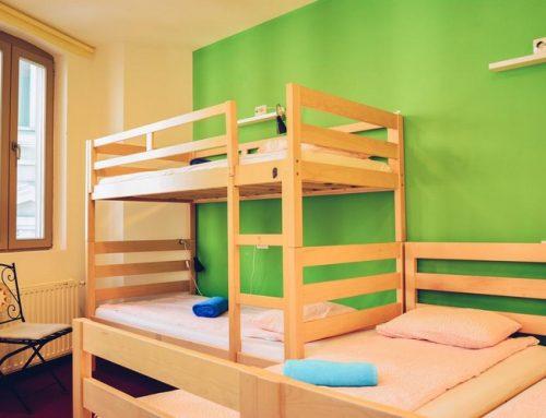 Bükreş Hostel Tavsiyeleri | En İdeal 5 Bükreş Hostel Önerisi