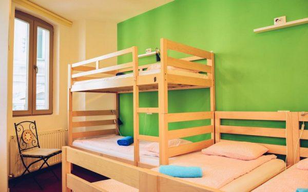 Bükreş Hostel Tavsiyeleri