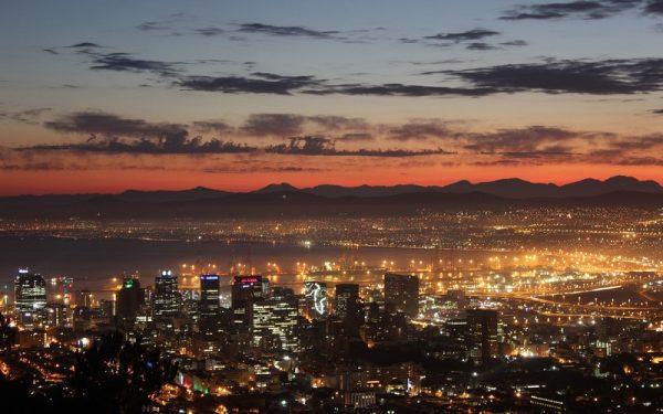 Cape Town'da Nerede Kalınır ?