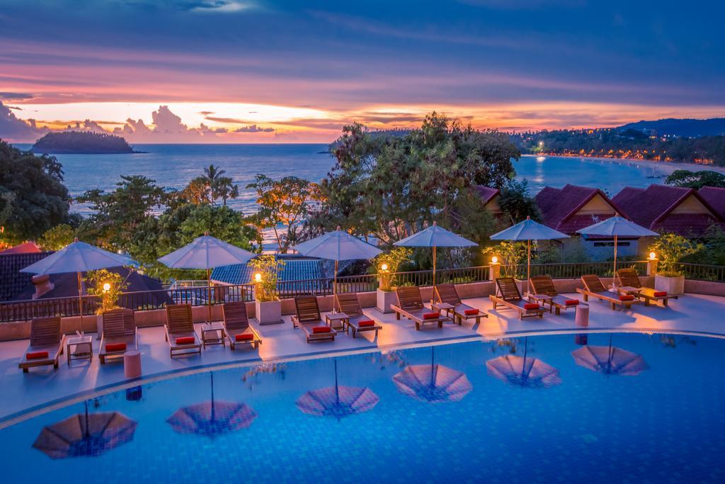 Phuket'te Nerede Kalınır
