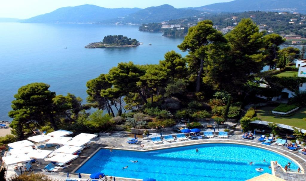 Korfu'da Nerede Kalınır ?