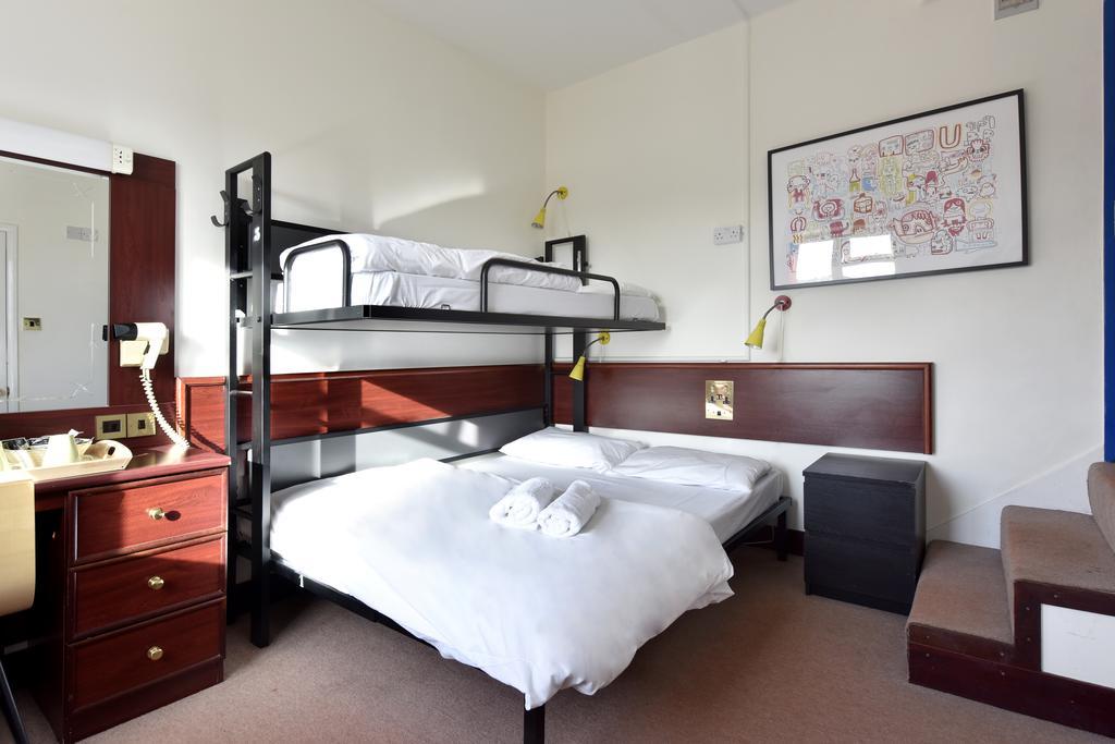 Londra Hostel Tavsiyesi