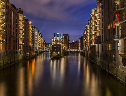 Hamburg Hostel Tavsiyeleri | En İdeal 5 Hostel Önerisi