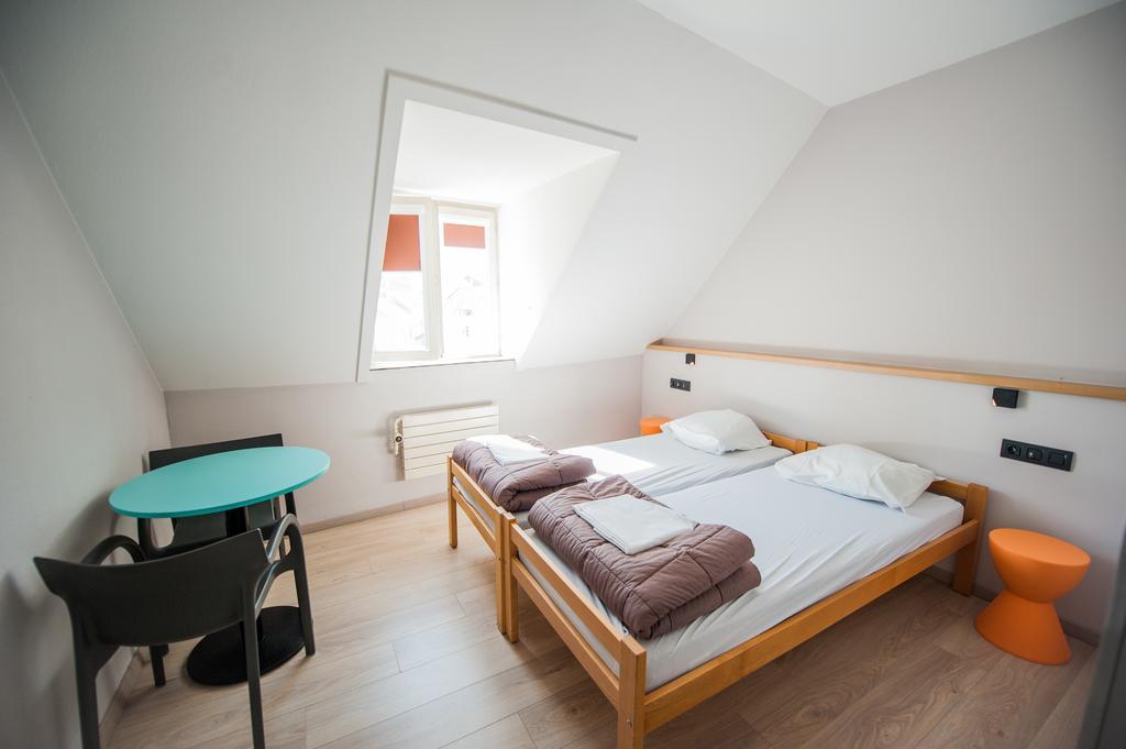 Brüksel Hostel Tavsiyeleri