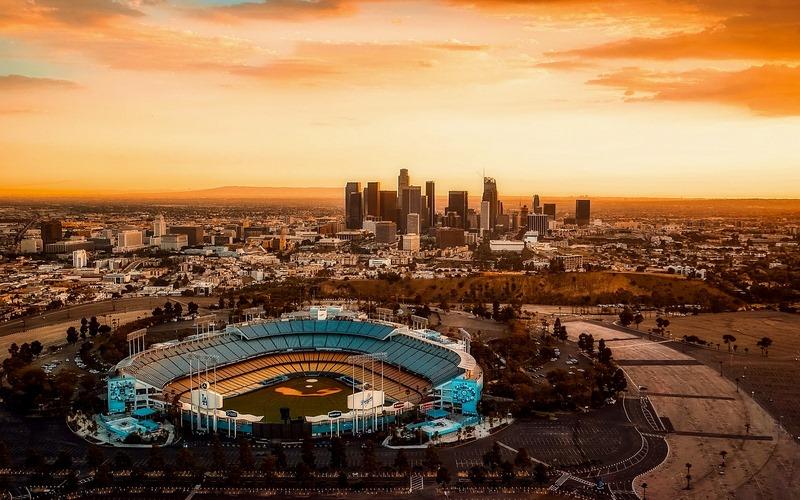 Kaliforniya Nerede Nasıl Gidilir