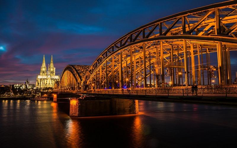 Köln Hostel Tavsiyeleri
