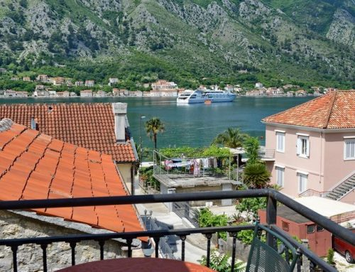 Kotor'da Nerede Kalınır ? | Kotor Otel Tavsiyeleri