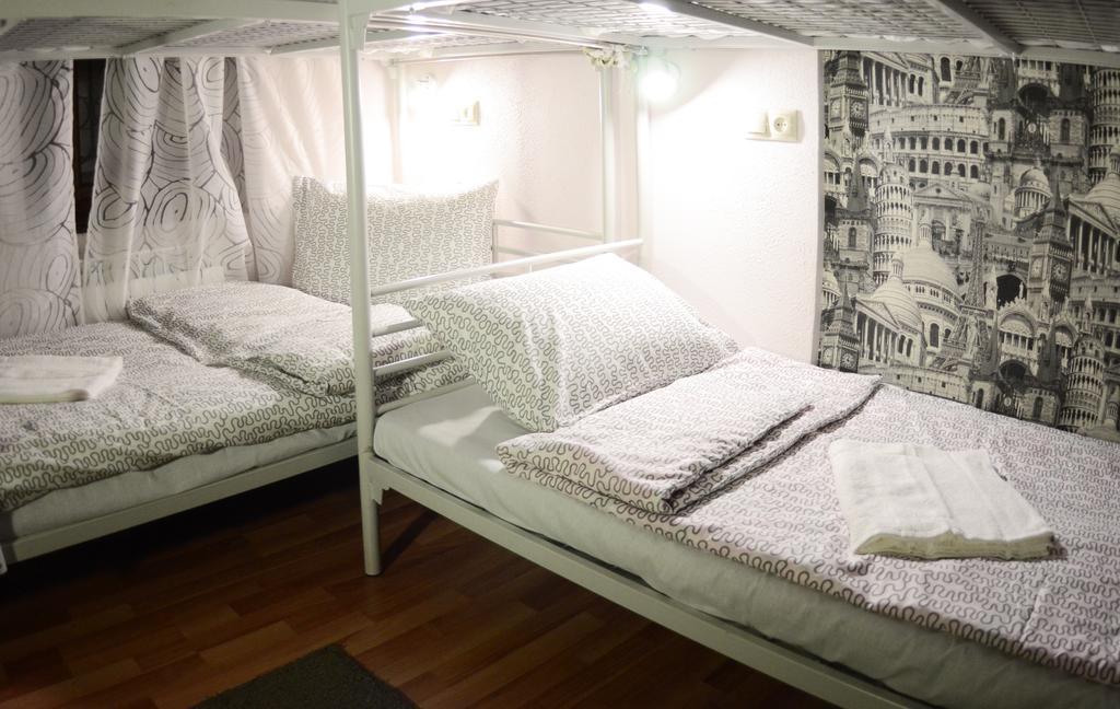 Moskova Hostel Tavsiyeleri
