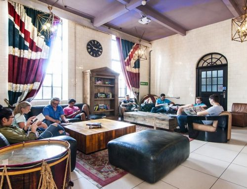 Londra Hostel Önerileri | En İdeal 6 Londra Hostel Tavsiyesi