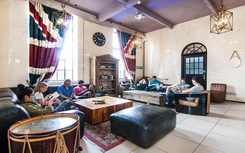En İdeal 6 Londra Hostel Tavsiyesi