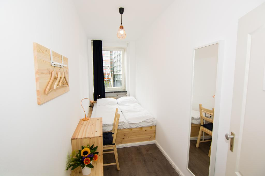 Hamburg Hostel Tavsiyeleri