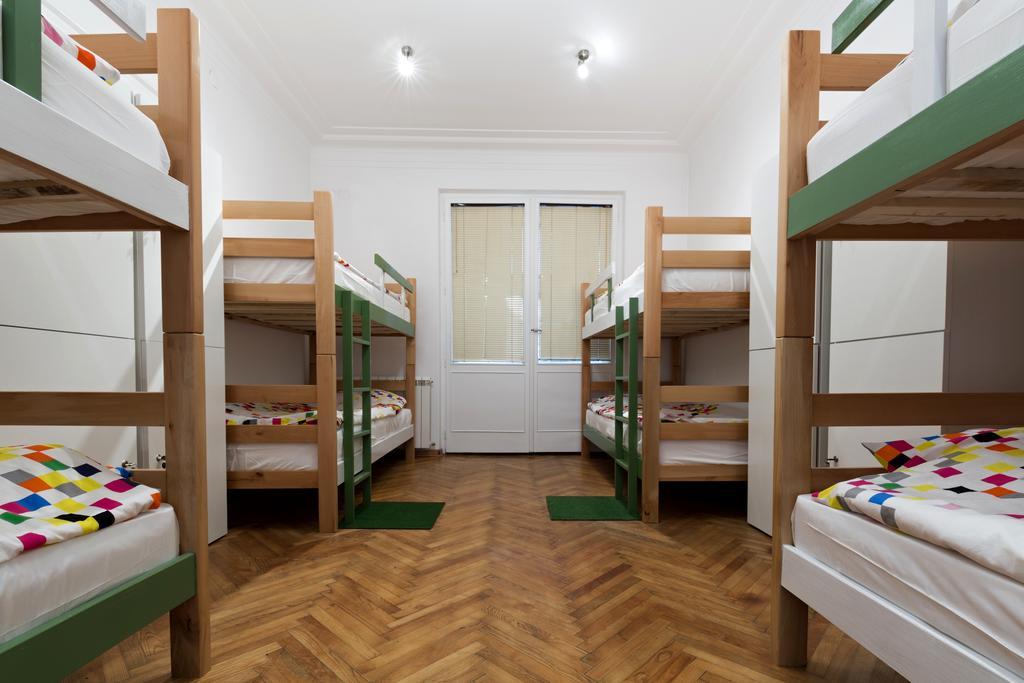 Belgrad Hostel Tavsiyeleri