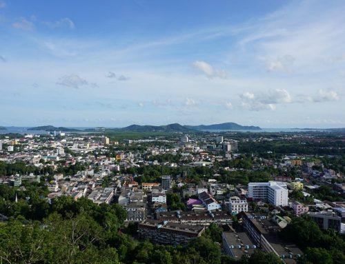 Phuket'te Nerede Kalınır ? | En Güzel Bölgeler ve Otel Tavsiyeleri